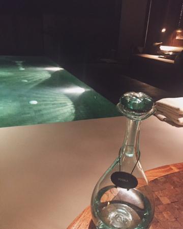 The Chedi Club Tanah Gajah, Ubud, Bali – a GHM hotel: private pool :)