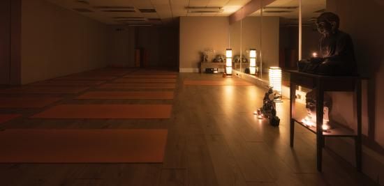 Akram Hot Yoga Studios