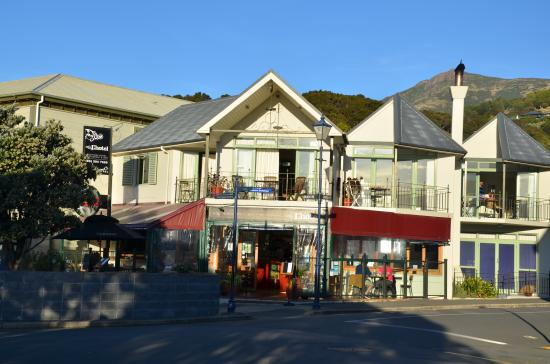 Photo of L'Hotel Akaroa