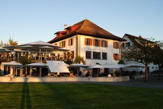 Gasthaus zum Rathaus