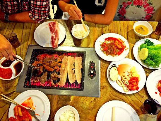 ssikkek korean grill bbq singapore 101 thomson road united sq rh tripadvisor com