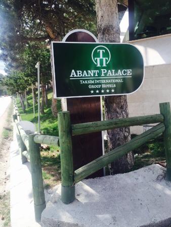Abant Palace Hotel