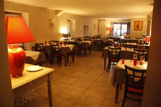 Restaurant Le Saint Augustin Saint Amour
