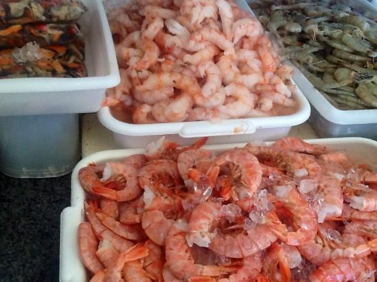 Mercado Municipal de Peixes