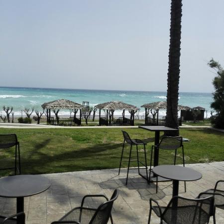 Balcony - Atlantica Imperial Resort & Spa Photo