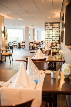 Golden Tulip Zoetermeer - Den Haag: Restaurant Golden Tulip Zoetermeer-Den Haag