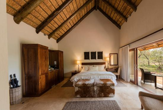 Kapama Southern Camp: Standard Suite