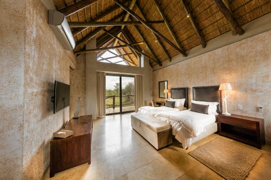 Kapama Southern Camp: Luxury Family Suite