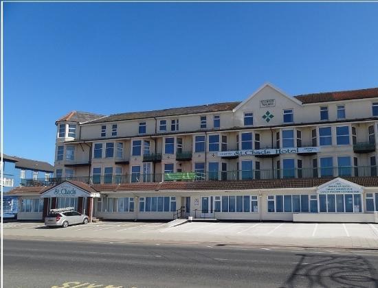 Photo of St. Chads Hotel Blackpool