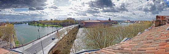 Photo of Hotel des Beaux Arts Toulouse