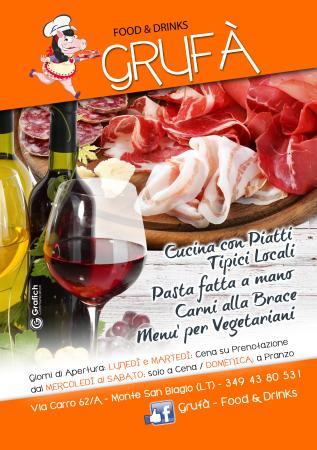 Grufà Food & Drinks