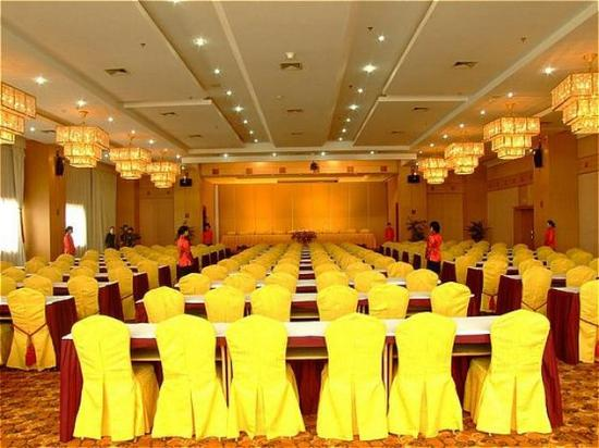 Quzhou, China: Conference & Banquets