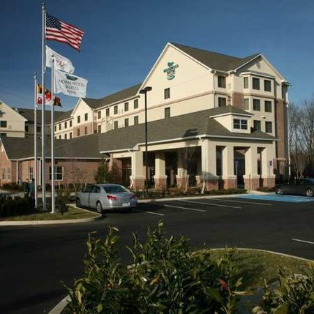 Photo of Homewood Suites Hagerstown