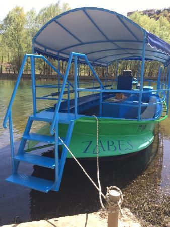 Zabes Holidays Boats
