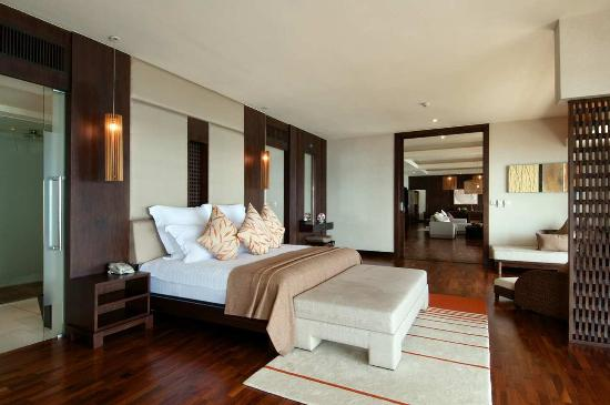 Hilton Phuket Arcadia Resort & Spa: Royal Suite