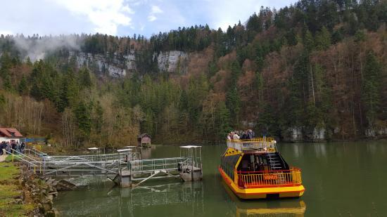 Villers-le-Lac 사진