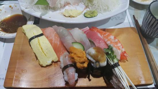 Inoue Sushi