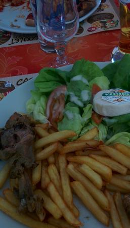 Restaurant Les Visiteurs