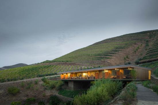 Casa Do Rio Wine Hotel