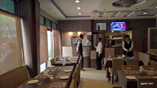 Om Ganpati Restaurant