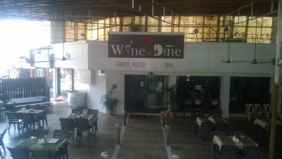 Wine N Dine