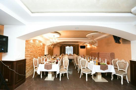 Aristokrat Restaurant