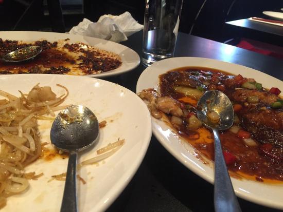 Maotai Kitchen Review