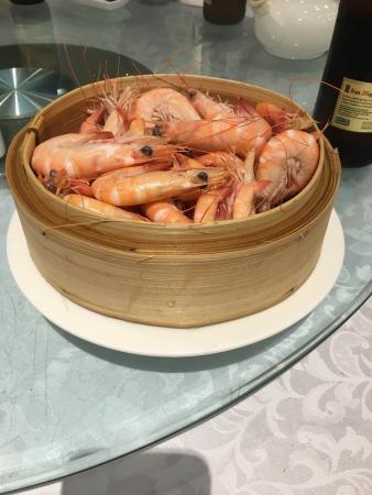 Lung Mun Seafood Restaurant