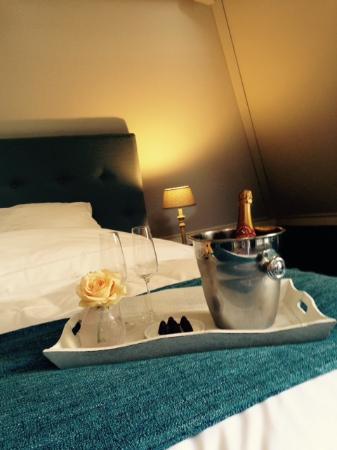 Ganda Rooms Amp Suites Ghent Bel 231 Ika Konuk Evi