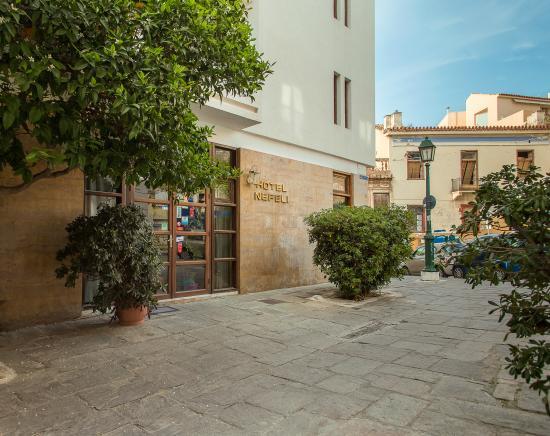 Photo of Hotel Nefeli Athens