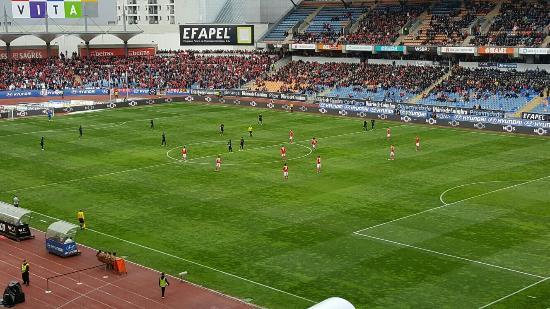 EFAPEL Cidade de Coimbra Stadium