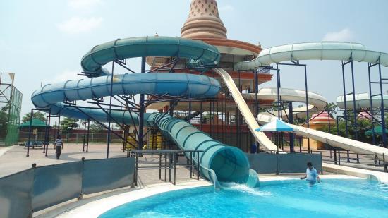 Haailand Resort: haiiland