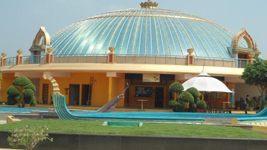 Haailand Resort: hailand