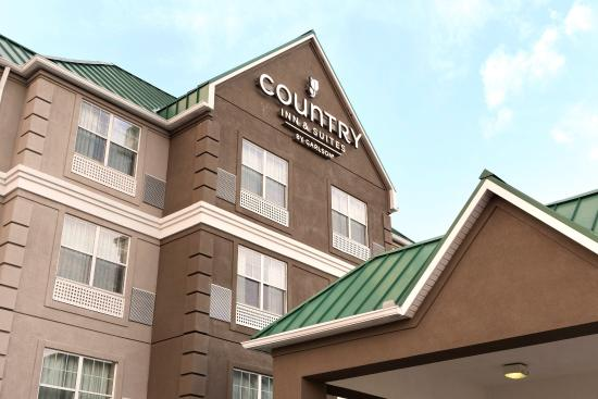 Country Inn & Suites By Carlson, Georgetown: Exterior