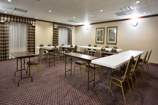 Country Inn & Suites By Carlson, Round Rock: CountryInn&Suites RoundRock  MeetingRoom