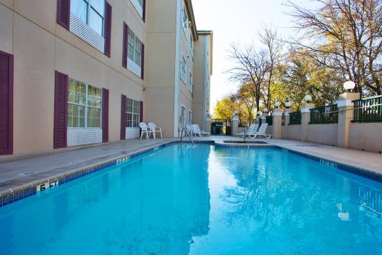 Country Inn & Suites By Carlson, Round Rock: CountryInn&Suites RoundRock  Pool