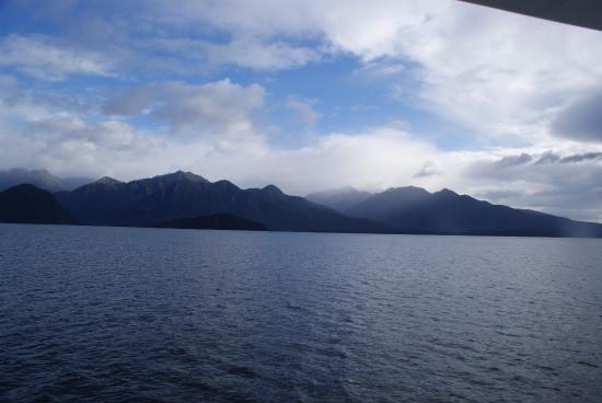 Manapouri, Nova Zelândia: The Grand Splendour Of Doubtful Sound