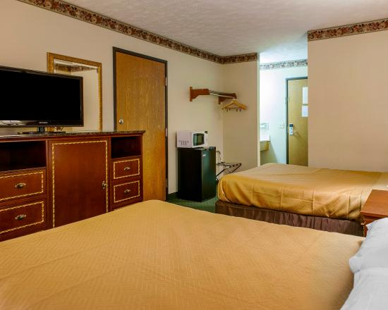 Chesterton, Индиана: Guest Room