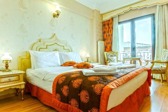 호텔 사바 술탄 술탄아흐메트