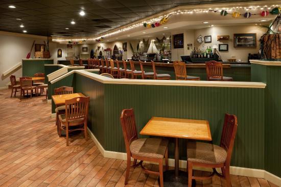 Heritage Cafe Waterloo Ny