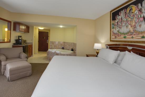 Sebring, FL: Jacuzzi Suite