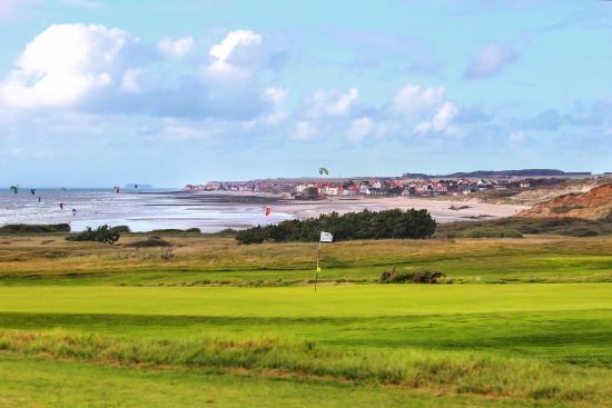 Wimereux Golf Club