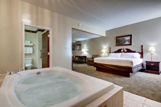 Marshfield, MO: Guest Room