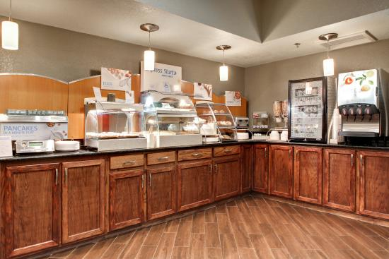 Marshfield, MO: Restaurant