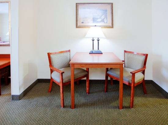 Rocky Mount, Βιρτζίνια: Guest Room