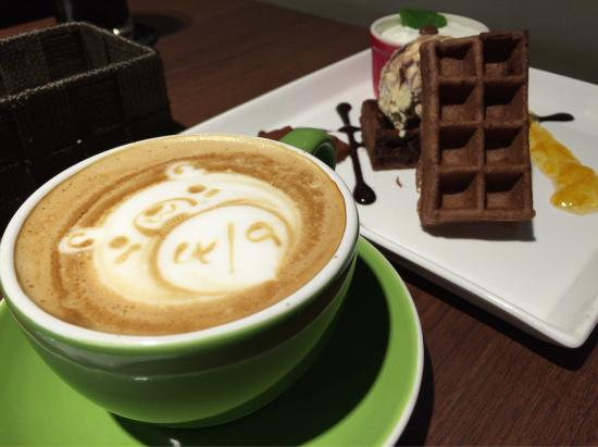 marumi coffee shop sapporo ulasan restoran tripadvisor rh tripadvisor co id
