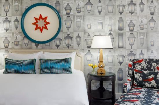 Kimpton Hotel Monaco Alexandria