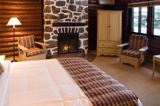 Hotel Mont Gabriel