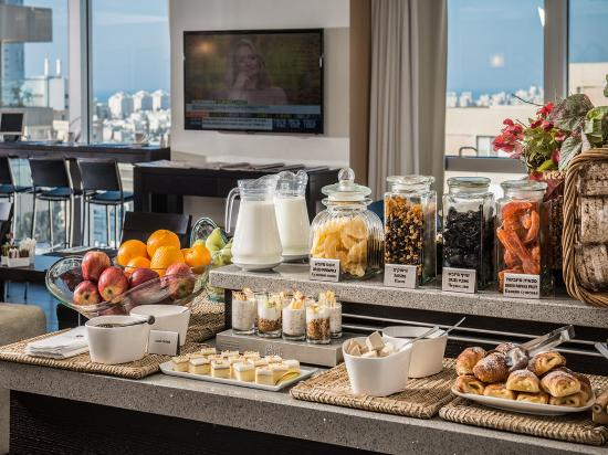 Vital Hotel: Buffet