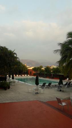 Hotel Honduras Maya: 20160413_060655_large.jpg
